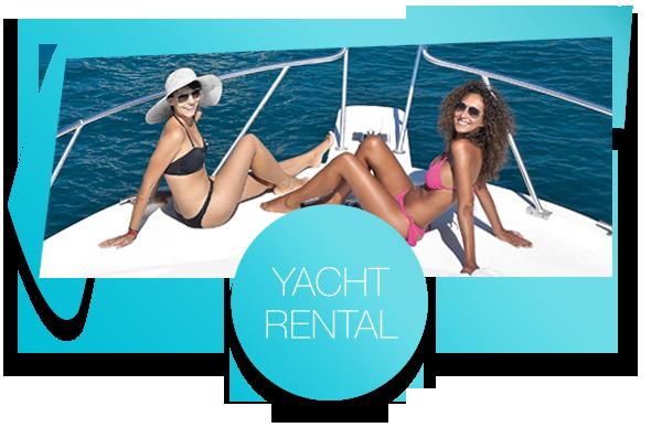 Poseidon Charter & Yacht Rental