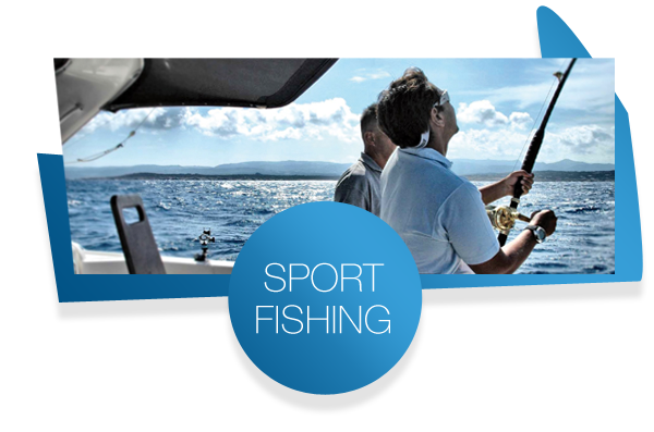 Poseidon Sport Fishing
